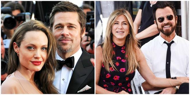 Brad Pitt đã liên lạc lại với Jennifer Aniston từ khi nào và lý do là gì? - Ảnh 3.