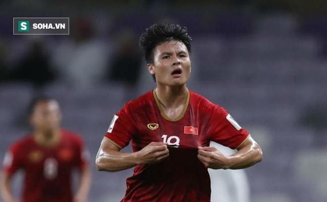 """Quang Hải có khả năng lớn đại chiến """"đàn em Ronaldo"""" tại Trung Quốc"""