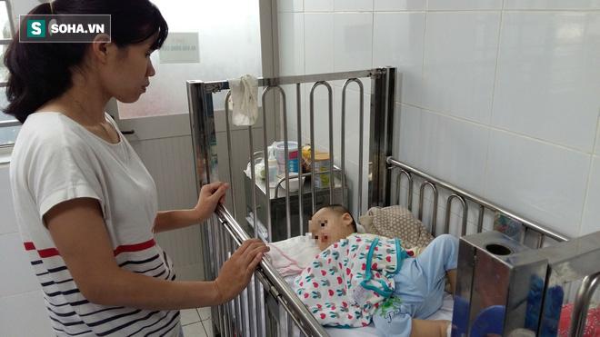 Chuyên gia bệnh viện Nhi TƯ: Cảnh bảo biến chứng nguy hiểm cúm mùa năm 2019 - Ảnh 1.