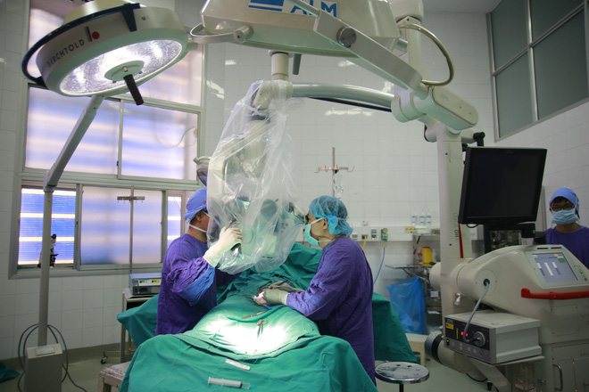 Người đàn ông 55 tuổi bị cắt phăng của quý, nhập viện rồi vẫn bị người tình đòi... cắt tiếp - Ảnh 1.