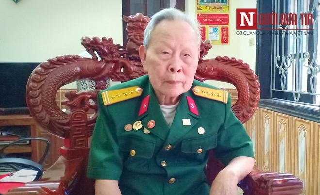 Chiến tranh biên giới 1979: Vệt ký ức sinh – tử của vị Đại tá giữa mưa pháo Trung Quốc - Ảnh 2.