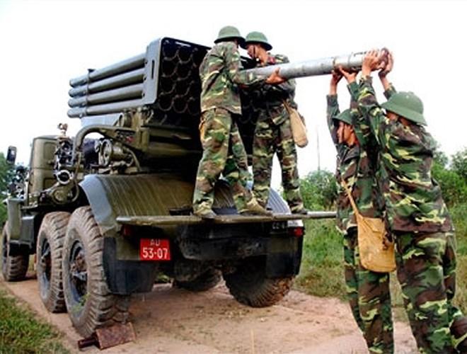 Nguyên Tư lệnh pháo binh: Việt Nam đã tính tới sử dụng bão thép Vua chiến trường trong chiến tranh biên giới 1979 - Ảnh 6.