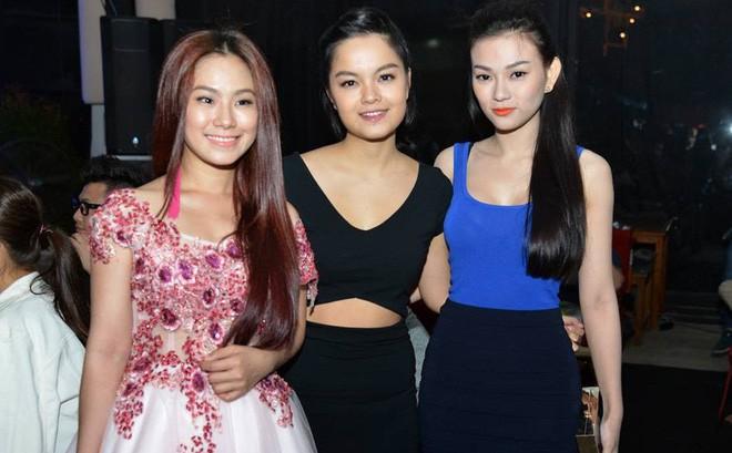 Cuộc sống lận đận của cả 3 nữ ca sĩ xinh đẹp, nổi tiếng nhóm HAT