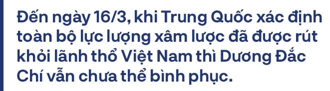 Chiến tranh biên giới 1979: Tư lệnh TQ trụy tim sau 7 ngày gây chiến với VN, bí mật chạy về Bắc Kinh - Ảnh 10.