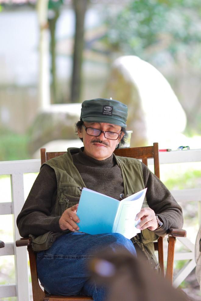 Con trai Giang Còi - Hiếu Vick: Tôi chưa bao giờ thích bố diễn hài - Ảnh 1.