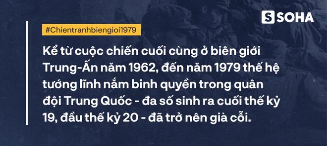 Chiến tranh biên giới 1979: Tư lệnh TQ trụy tim sau 7 ngày gây chiến với VN, bí mật chạy về Bắc Kinh - Ảnh 6.