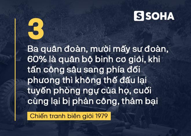 Vì sao Hứa Thế Hữu được chọn làm Tổng chỉ huy quân đội TQ trong Chiến tranh biên giới 1979? - Ảnh 11.