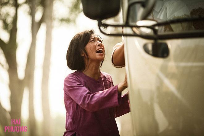 Bộ phim hành động cuối cùng của Ngô Thanh Vân: Đả nữ tung nắm đấm, khán giả hò reo phấn khích - Ảnh 3.