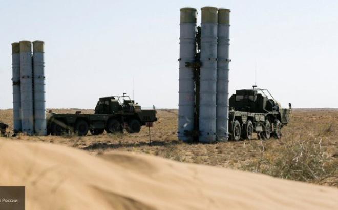 Rình mò tên lửa S-300 Syria: Không quân Israel tập dượt những phương án tấn công mới