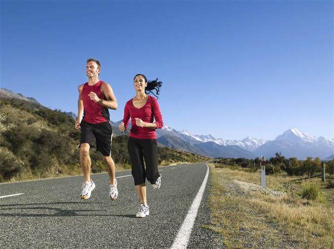 10 cách tốt nhất làm tăng tiết nồng độ chất sung sướng một cách tự nhiên - Ảnh 4.
