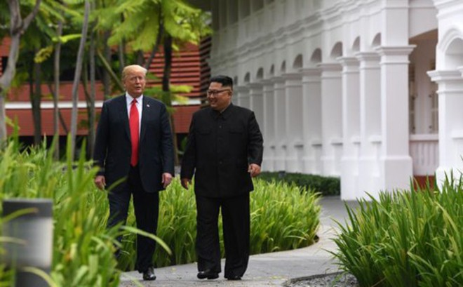 Tổng thống Mỹ không muốn Triều Tiên thử tên lửa và hạt nhân