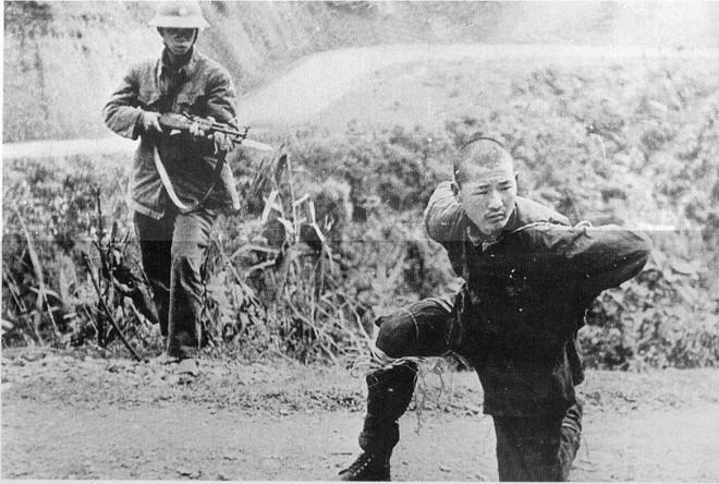 Tướng Hoàng Kiền: Chúng ta đã đánh cho Trung Quốc biết sức mạnh của dân tộc Việt Nam - Ảnh 6.