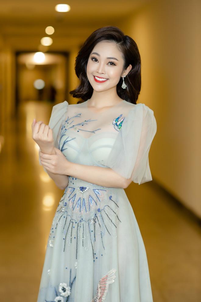 MC Thùy Linh xinh đẹp nhưng 32 tuổi vẫn than ế - Ảnh 3.
