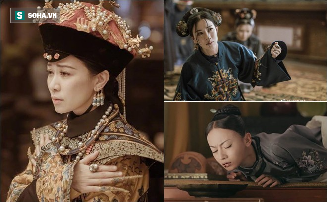 7 phi tần có kết cục bi đát nhất hậu cung nhà Thanh: Đúng là không gì khổ bằng làm vợ vua - Ảnh 8.