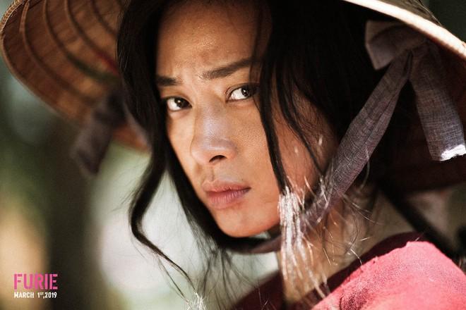 Đả nữ Ngô Thanh Vân: Mẹ tôi khóc vì sợ con chết - Ảnh 4.