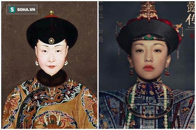 7 phi tần có kết cục bi đát nhất hậu cung nhà Thanh: Đúng là không gì khổ bằng làm vợ vua - Ảnh 6.
