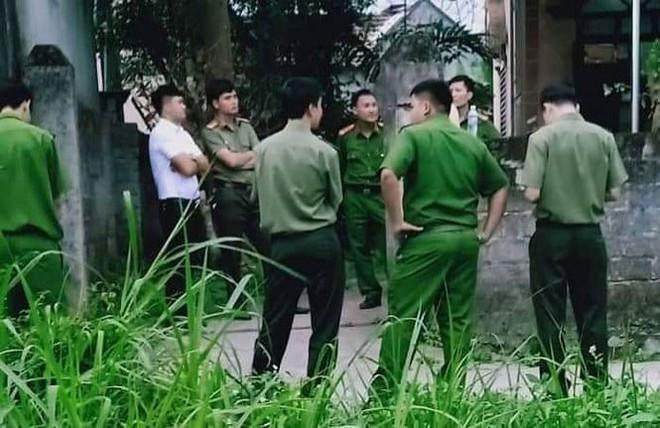 Vụ vây nhóm đối tượng cố thủ: Bắt giam 4 đối tượng, điều tra thêm 3 nghi can liên quan - Ảnh 3.
