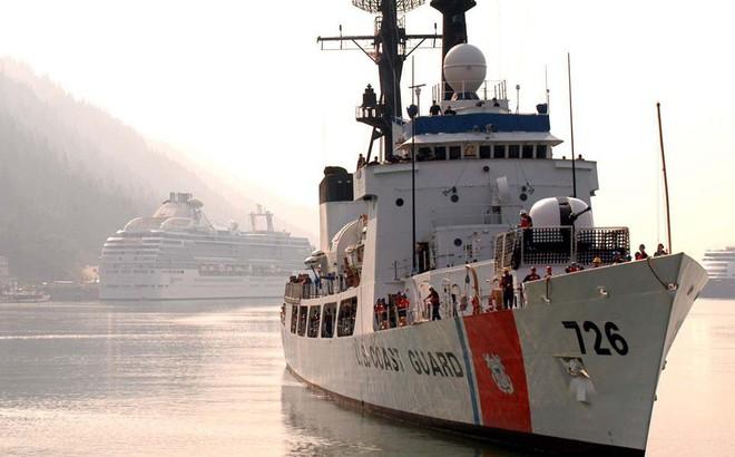 Thông tin mới về tàu tuần duyên cỡ lớn và hiện đại mà Việt Nam có thể sắp nhận từ Mỹ