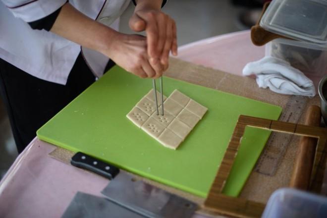 """Ảnh: Cuộc thi nấu ăn tìm kiếm """"siêu đầu bếp"""" ở Triều Tiên - Ảnh 11."""