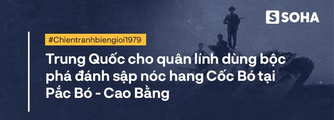 Tướng Hoàng Kiền: Chúng ta đã đánh cho Trung Quốc biết sức mạnh của dân tộc Việt Nam - Ảnh 4.