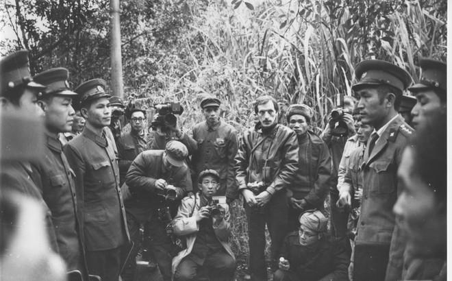 Biên giới phía Bắc Việt Nam, những ngày khói lửa sau tháng 2/1979 qua lời kể ký giả Hungary