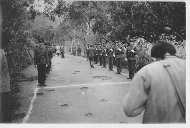 Biên giới phía Bắc Việt Nam, những ngày khói lửa sau tháng 2/1979 qua lời kể ký giả Hungary - Ảnh 1.