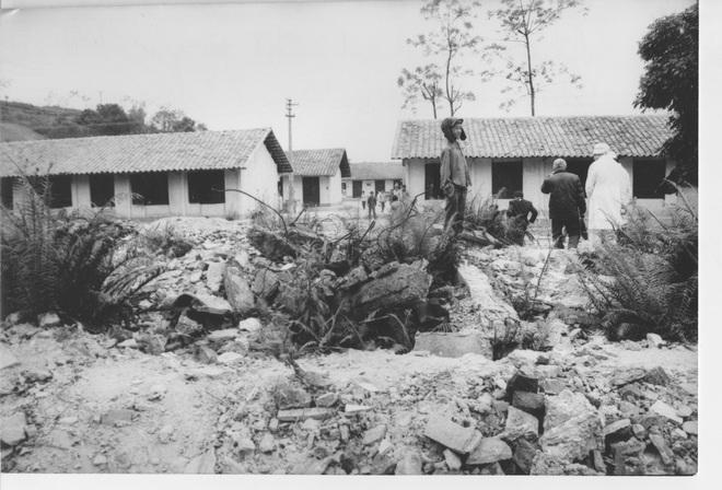 Biên giới phía Bắc Việt Nam, những ngày khói lửa sau tháng 2/1979 qua lời kể ký giả Hungary - Ảnh 2.