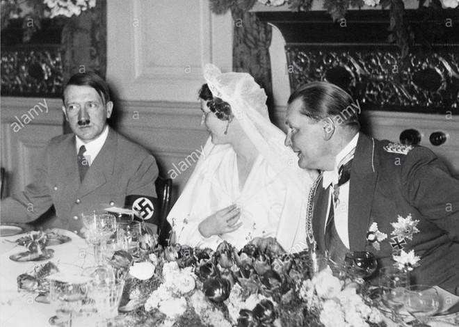 Số phận của những bà trùm phát xít Đức sau này ra sao? - Ảnh 6.