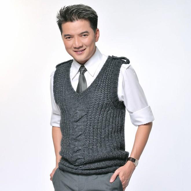 Đàm Vĩnh Hưng: Tôi là trường hợp lạ, đặc biệt trong showbiz - Ảnh 6.