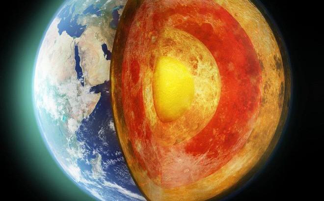 """Bạn biết không? Khoảng 565 triệu năm trước, từ trường của Trái Đất suýt """"sập"""""""