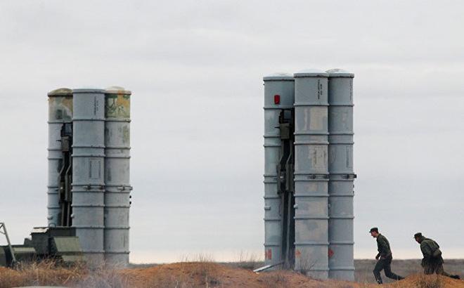 Tên lửa S-300 Syria sẽ bị Israel tiêu diệt ngay tức thì nếu Syria làm điều này?