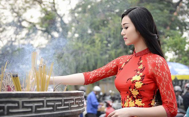 Những điều không nên cầu xin khi đi lễ chùa ngày Rằm tháng Giêng
