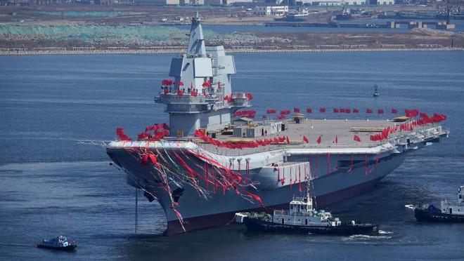 Tham vọng của Hải quân Trung Quốc đến năm 2030: Có đáng sợ? - Ảnh 3.