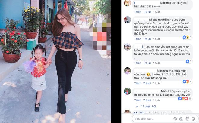 Bạn gái cầu thủ Quang Hải mặc đồ sexy, xuất hiện hàng loạt bình luận khiếm nhã - Ảnh 3.