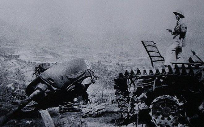 Tướng Hoàng Kiền: Chúng ta đã đánh cho Trung Quốc biết sức mạnh của dân tộc Việt Nam