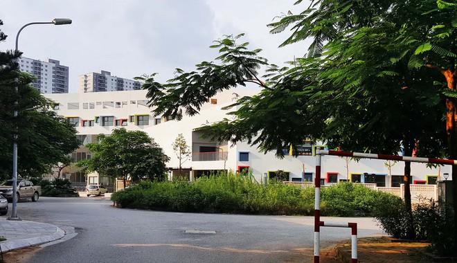 Ngôi trường đầy màu sắc có lối kiến trúc độc đáo bậc nhất Việt Nam - Ảnh 13.