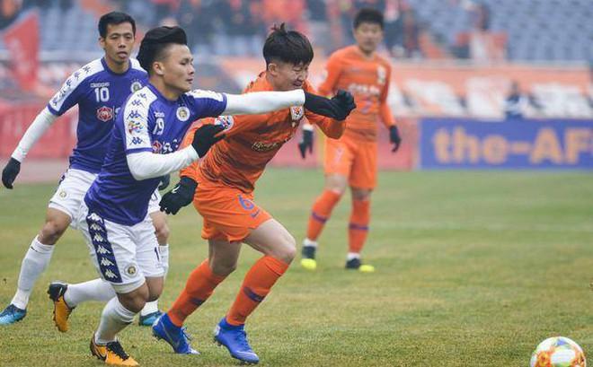 Fan ĐNÁ khen ngợi, an ủi Quang Hải và đồng đội sau trận thua thảm trên đất Trung Quốc