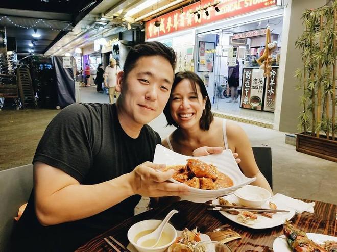 Quán ăn Dê mù và cuộc sống đầy cảm hứng của cô gái khiếm thị gốc Việt vô địch Vua đầu bếp Mỹ - Ảnh 3.