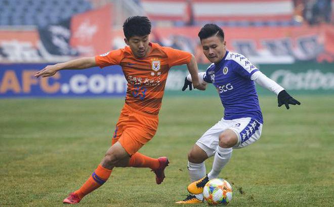 Cú ngã đáng tiếc của Hà Nội FC và điều HLV Park Hang-seo luôn ngày đêm lo lắng