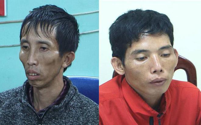 5 bị can cưỡng hiếp, sát hại cô gái giao gà đã ăn ngủ tốt, bảnh bao hơn lúc mới bị bắt