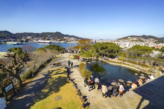 Khám phá cách người Nhật đóng tàu, chế súng đại bác hơn 150 năm trước - Ảnh 3.