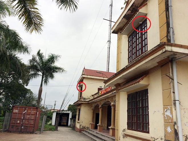 Cận cảnh 4 lớp an ninh nghiêm ngặt bảo vệ cụ sưa trăm tỉ ở Hà Nội - Ảnh 5.