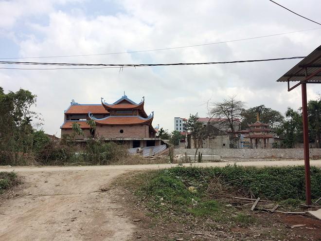 Cận cảnh 4 lớp an ninh nghiêm ngặt bảo vệ cụ sưa trăm tỉ ở Hà Nội - Ảnh 6.