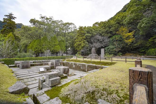 Khám phá cách người Nhật đóng tàu, chế súng đại bác hơn 150 năm trước - Ảnh 8.