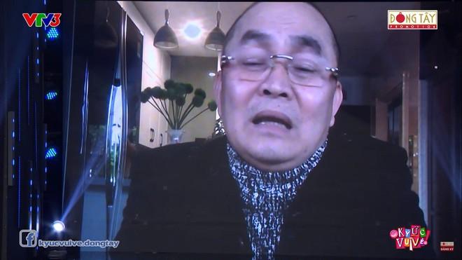 NSƯT Xuân Hinh: Ngày ấy, tôi vênh váo lắm, bây giờ tôi không biết sống sao cho toại lòng người - Ảnh 1.