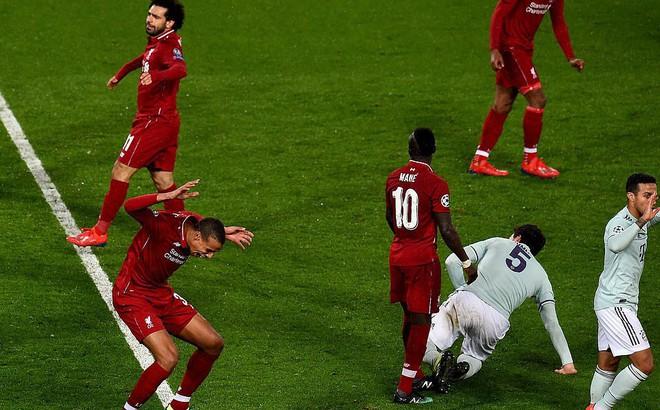 Messi, Salah, Lewandowski đồng loạt im tiếng trong đêm Champions League kỳ lạ