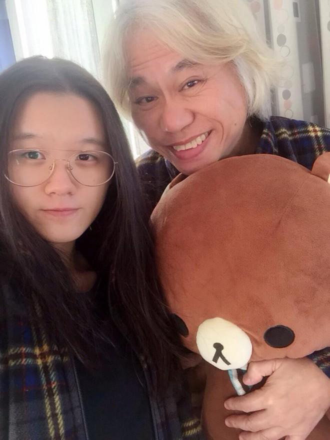Mối tình ông cháu rúng động showbiz Đài Loan: 6 năm vẫn bền chặt, chuẩn bị sinh con - Ảnh 6.