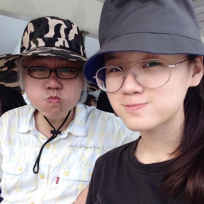 Mối tình ông cháu rúng động showbiz Đài Loan: 6 năm vẫn bền chặt, chuẩn bị sinh con - Ảnh 4.