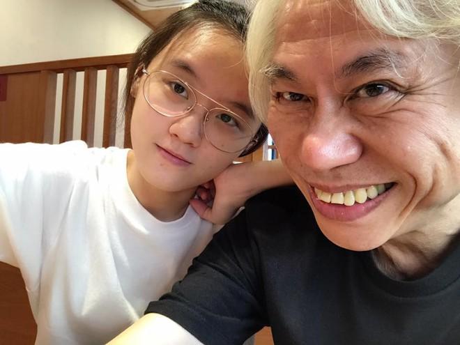 Mối tình ông cháu rúng động showbiz Đài Loan: 6 năm vẫn bền chặt, chuẩn bị sinh con - Ảnh 7.