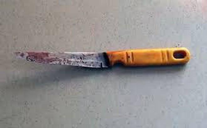 Ghen tuông, người đàn ông đâm chết người tình U50 tại phòng trọ